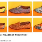 Agi and Sam ss12 footwear