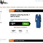 vinchi_Deal of the Day screenshot