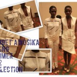 Bridget Awosika ss12 collection (1)