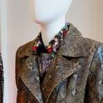 James Long AW12  London Fashion Week (1)