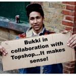 Bukki for Tophsop