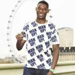 Harry Uzoka for Topman