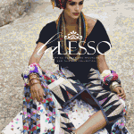 Lalesso ss13