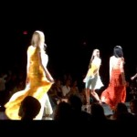 WATCH: Tiffany Amber Final Walk | NYFW SS13 | AFRICAN ICONS
