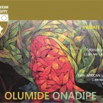 Private Viewing - Olumide Onadipe
