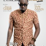 Complete Fashion March_Ice Prince Zamani