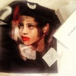 Rihanna Givenchy Tee