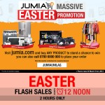 jumia flash sales