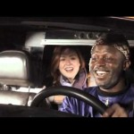 FILM: African Cab Driver in New York ( A Narrative Following a Day in The Life of Omar Ndiaye)