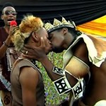 CULTURE: First Traditional African Gay Wedding holds in KwaDukuza, South Africa