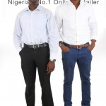 Jumia Founders in Forbes