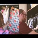 RIVER ISLAND VALENTINE�S MASTERCLASS: DRESSING FOR DATE NIGHT