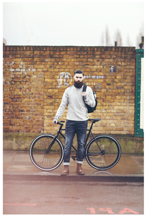 River island cycle masterclass