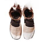 Brothervellies spingbok sandals